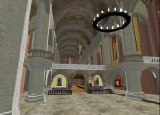 Vaulted ceilings in ...